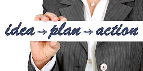 Business Planning Workshop - 24 March 21 tickets