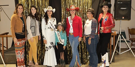 2021 Miss Ozark Rodeo Association Pageant Fashion Show tickets