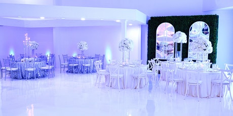 Wedding Open House at Cosmopolitan Ballroom tickets