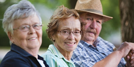 AGED CARE NAVIGATION tickets