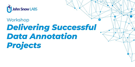 Delivering Successful Data Annotation Projects tickets