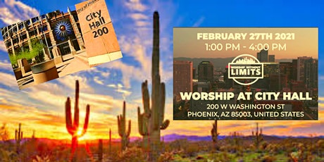 Phoenix Worship Without Limits tickets
