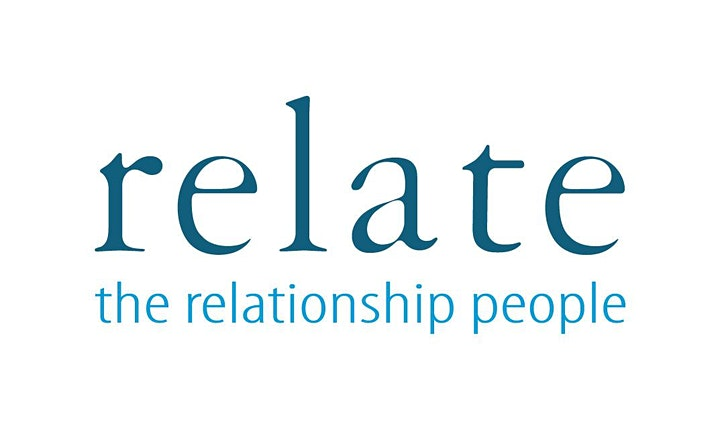 Let's Talk Healthy Relationships with Relate Derby image