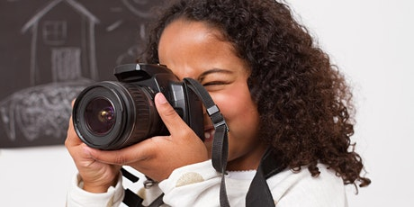 Photo Fun For Kids @ Liverpool Regional Museum - Ages: 8-14 years tickets