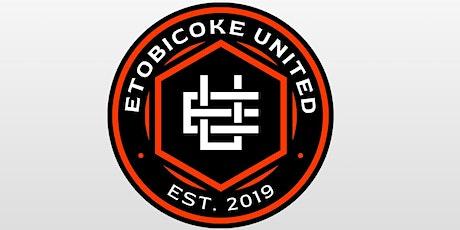 EUFC - Etobicoke United Football Club Remote Youth Program tickets