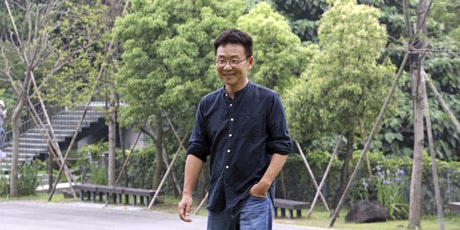 Huang Sheng-Yuan Lecture at Rice School of Architecture tickets