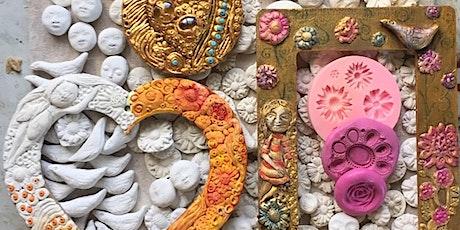 Airdry Clay  Art Workshop tickets
