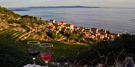 """""""Croatia!"""" March 3rd Wine & Cheese Party tickets"""