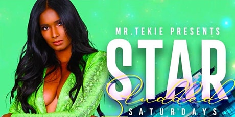 STAR STUDDED SATURDAY'S  AT  XPERIENCE SPORTS BAR (IG @XPERIENCESPORTSBAR) tickets