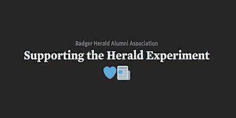 Herald Trivia Night tickets