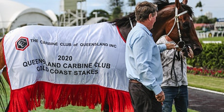 The Carbine Club Raceday - Event Centre tickets