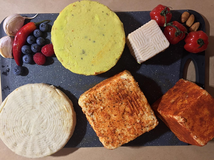 Vegan Cheese & Cultured Non-Dairy - Brisbane image