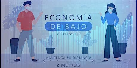 Economía de bajo contacto ¿Qué es y qué debo esperar? entradas