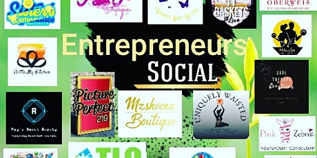 Entrepreneurs Social tickets