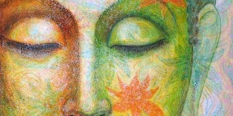 Online Meditation Class 5 week series Thursdays March 4-April 1st at 7pm tickets