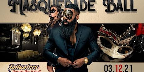 West Suburbs All Black Attire Masquerade Ball tickets
