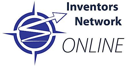 Jun 8th: KY Inventors Network Workshop tickets