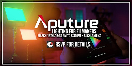 Lighting for Filmmakers tickets