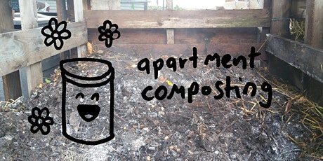 Apartment Composting tickets