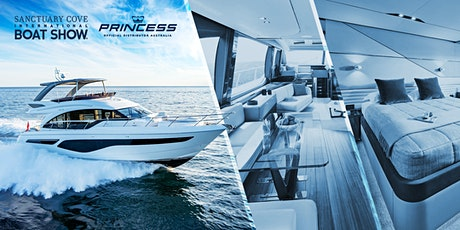 Princess Yachts - Owner Registration tickets
