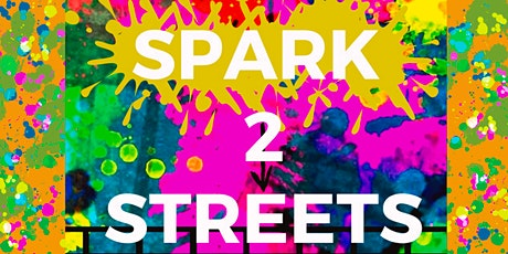 Spark 2 Streets! HWP Presents An Interactive Immersive Art Experience tickets