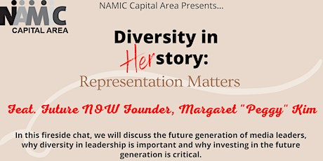 Diversity in HERstory: The Future is NOW tickets