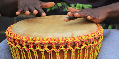 African Soul After Dark- Vibrant Drum Performance tickets