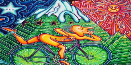 Bicycle Day 2021 at Liberty Park, by SCPTR tickets