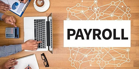 Business Masterclass - Introduction to Payroll tickets