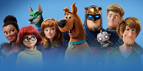 Movies at Mawson: Scoob! tickets