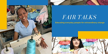 Fair Talks: March 2021 tickets