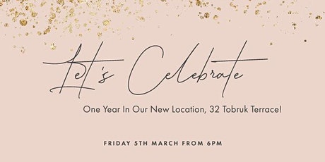 Bodhi and Rose - Let's Celebrate tickets