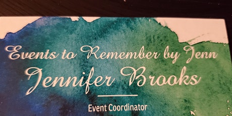 Closing of Events to Remember by Jenn tickets