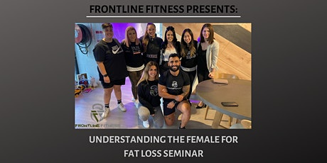 Understanding the Female for Fat Loss - ONLINE tickets