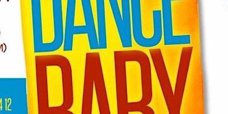 Dance Baby Dance NJ Edition tickets