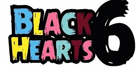 """Black6Hearts Clothing Presents """"Midwest Fashion Explosion"""" tickets"""