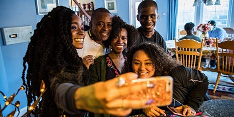 Building The Black Family... How to reconnect!!! tickets