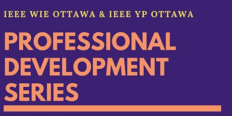 Professional Development Workshop - Resume building and LinkedIn management tickets