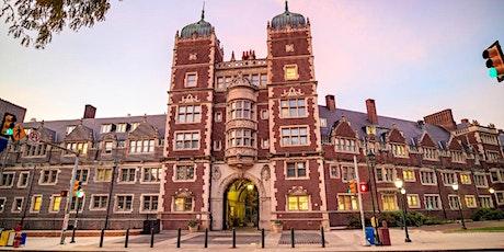 Penn USUDCs 2021 tickets