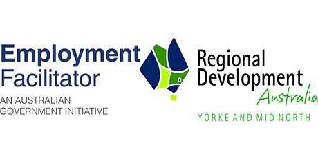 Jobs and Skills Network Meeting Port Pirie tickets