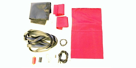 Makerspace Sewing Workshop Kits ONLY tickets