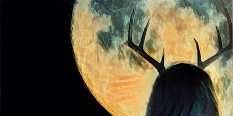 Full moon deep guided relaxation and sound healing tickets
