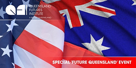Special 'Future Queensland' Event tickets