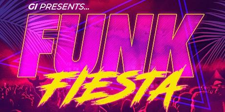 Funk Fiesta tickets