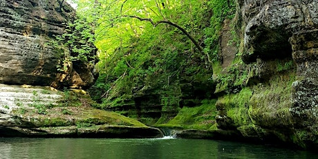 Waterways To The West: Chicago to Starved Rock Bike Tour 2021 tickets