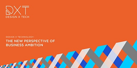 Rediscover new business perspectives  - design thinking & experience design tickets
