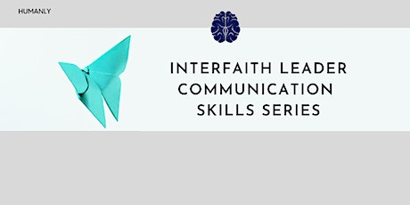 Leadership and Communication skills for Interfaith Leaders tickets