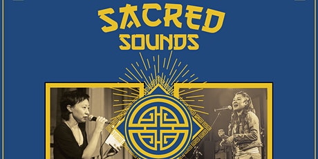 Sacred Sounds: A Night of Asian American Storytelling tickets