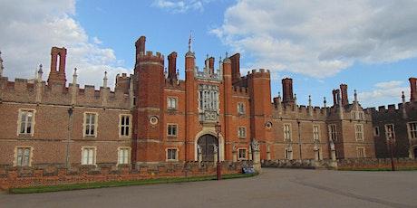 Ride to Bushy Park & Hampton Court tickets