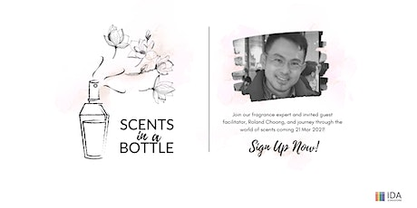 (Individual) Scents in a Bottle: A Fragrance Seminar tickets